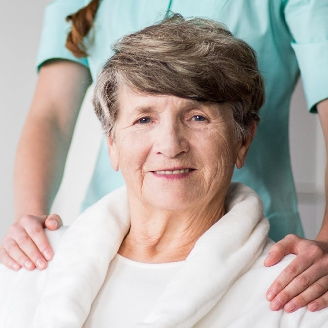 Specialised & Palliative Care Salford, Worsley, Eccles, Manchester