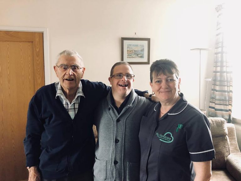Overnight Care Salford, Worsley, Eccles, Manchester